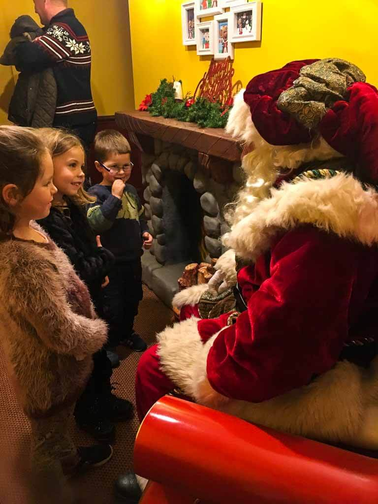 Awesome Christmas Events In The Midlands Marvellous Middle England